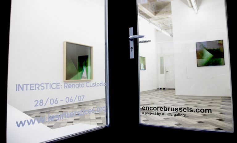Renato Custodio – Concrete Mirror