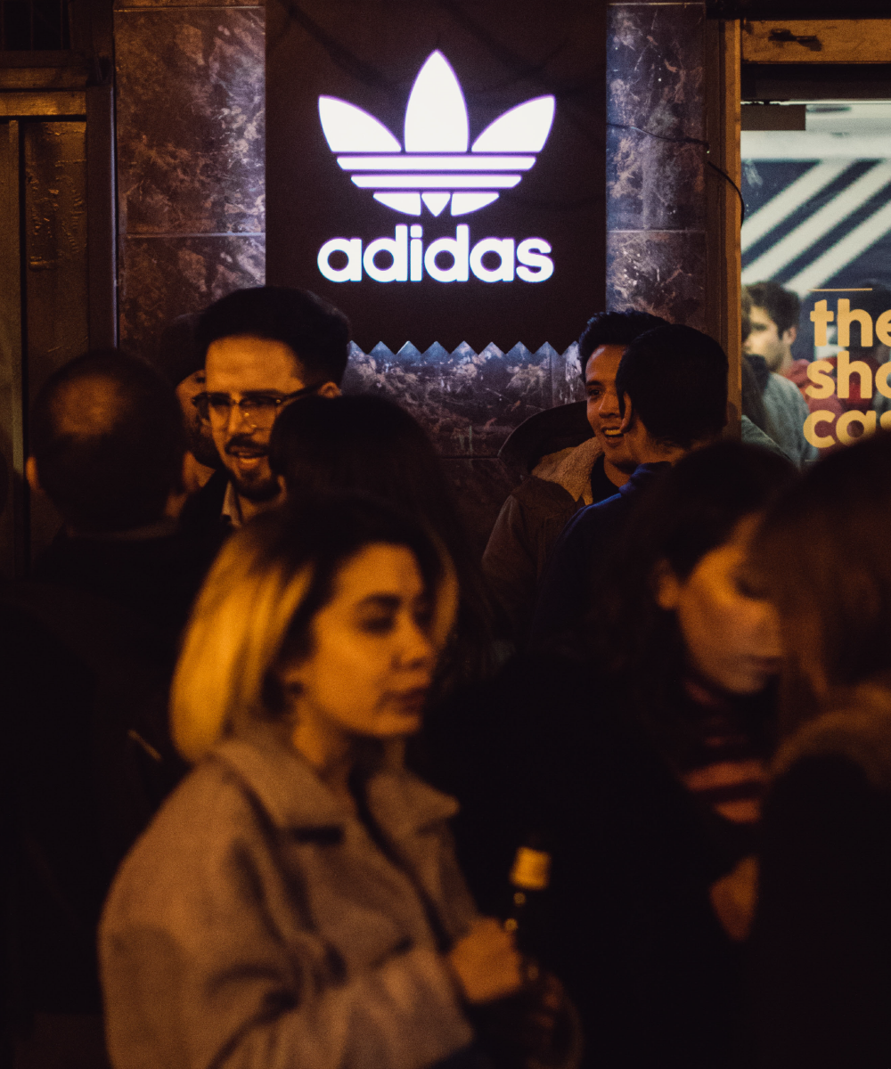 adidas The Showcase – Chile